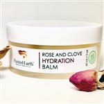 Rose and Clove Hydration Balm