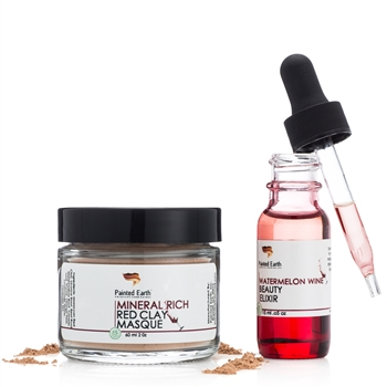 Watermelon Wine Masque Kit