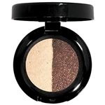 Sexy Mineral Eyeshadow duet shimmer