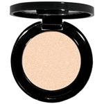 Painted Earth's Sheer Satin color eyeshadow offers a shimmer finish. Apply dry or wet for a richer luster. Hypoallergenic.