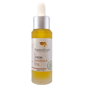 Marula Oil, Omega Rich Facial Oil