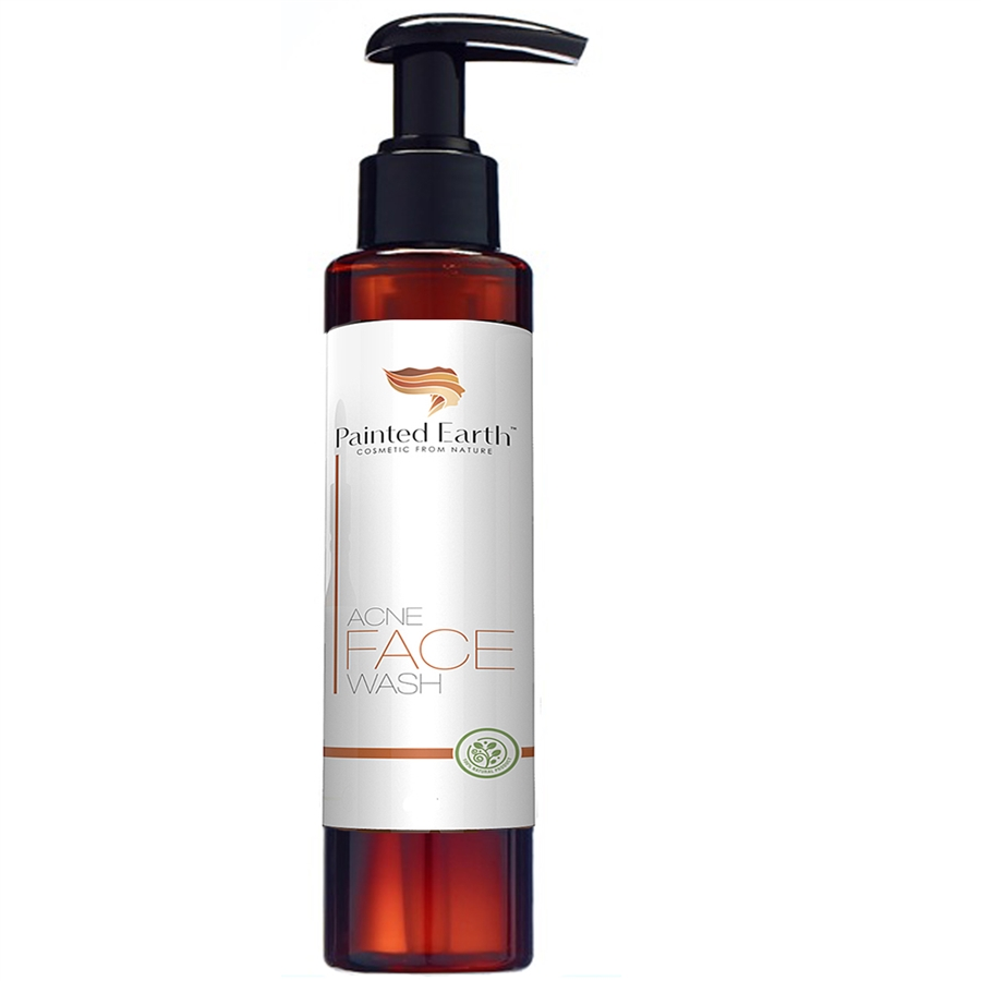Acne/Sensitive Face Wash