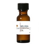 Melissa Officinalis Essential Oil