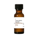Analgesic Blend Essential Oil