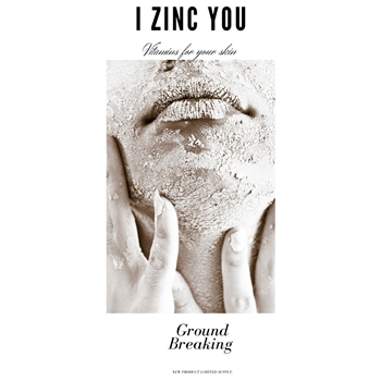 I Zinc You Topical Vitamin C and Minerals